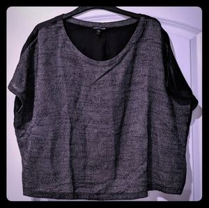 Eileen Fisher top great condition M